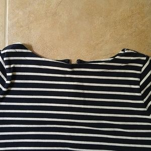 LOFT Tops - 🌺Loft Striped Top🌺